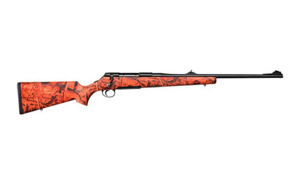 Rößler Repetierbüchse TITAN 6 Allround orange Camouflage 9.3x62